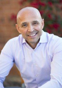 Dr. David Garcia Headshot